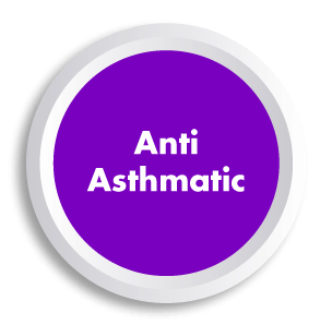 anti-asthmatic