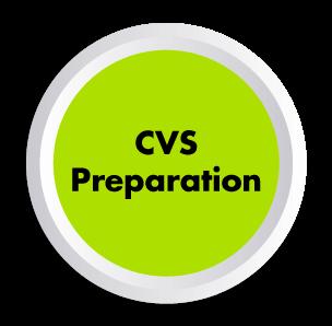 cvs-preparation