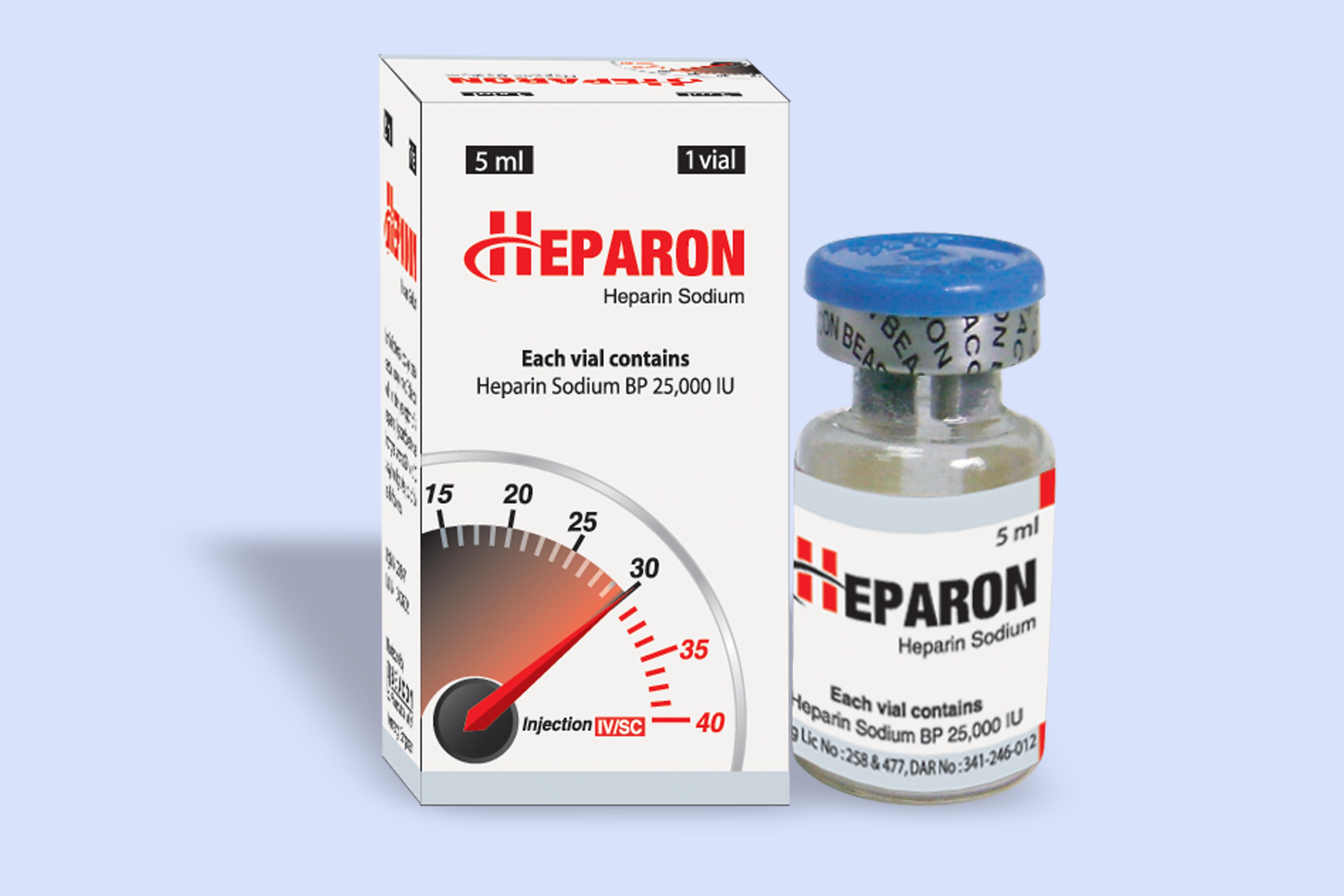Heparon