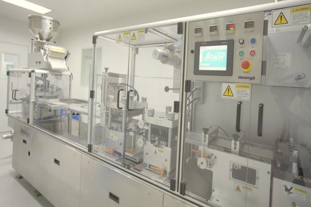ProductiGlobal Site for Contract Manufacturing