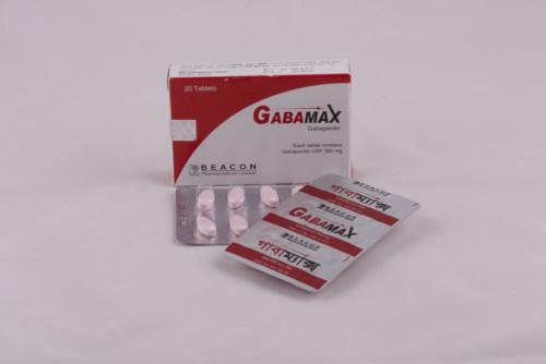 Gabamax