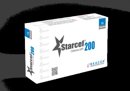 Starcef 200