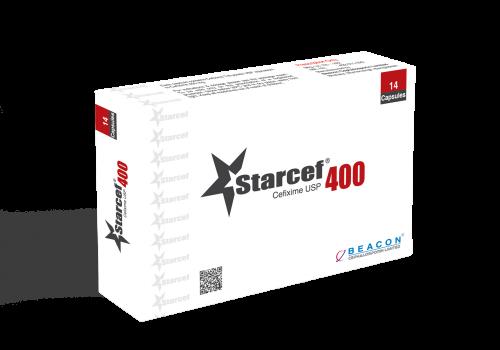 starcef 400