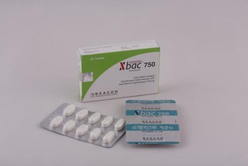 Xbac 750