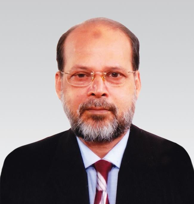 Mr. M. A. Hussain