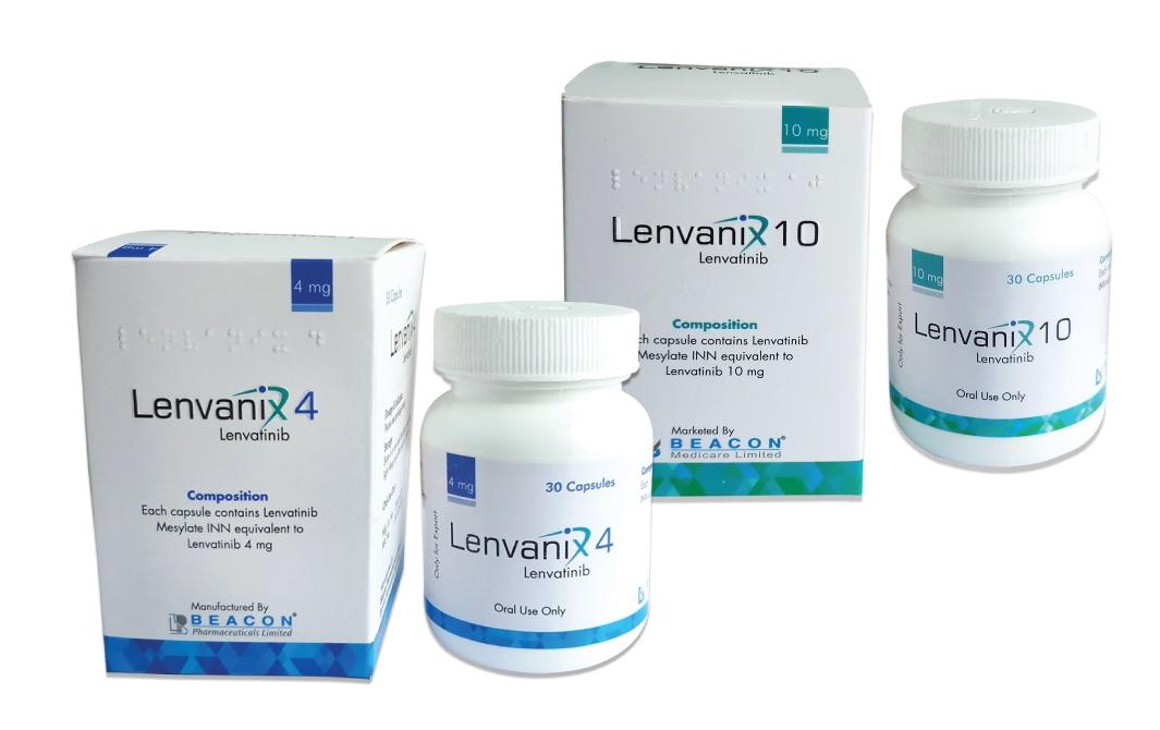 Lenvanix