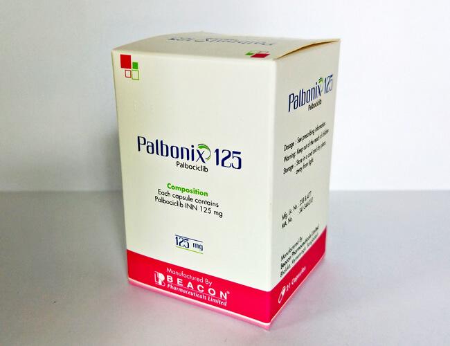 palbotinib