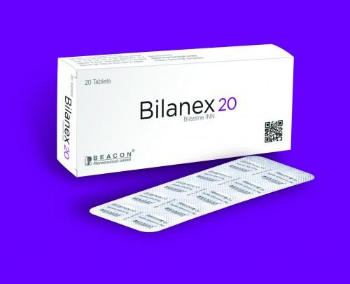 Bilanex