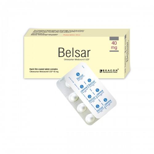 belsar 40